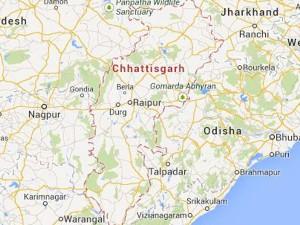Proxy Writes Exam Chhattisgarh Education Minister S Wife