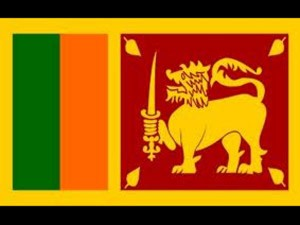 Srilanka Ends Election Campaigning Parliamentary Polls