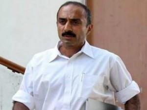 Suspended Gujarat Police Officer Sanjiv Bhatt Was Sacked Tod