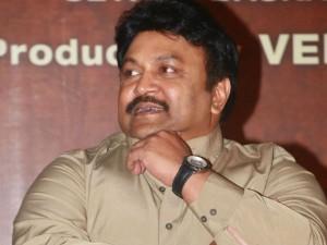 Manimandapam Sivaji Prabhu Thanked Jayalalithaa