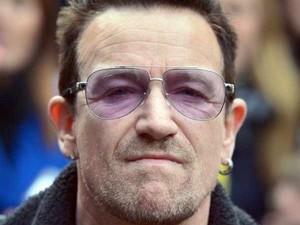Bono Becomes World S Richest Pop Star