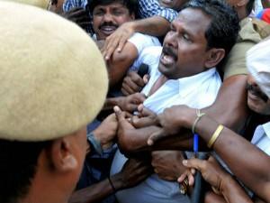 Group Clash Triggers Tension Near Nellai