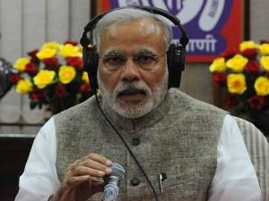 Congress Allies Seek Suspension Mann Ki Baat Till Bihar P