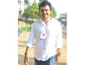 Nadigar Sangam Election Karthi Won 413 Votes