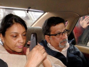 Aarushi Murder Case Cbi Carrying Misinformation Campaign Says