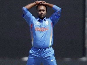 Complainant Claims Cricketer Amit Mishra Threw Kettle At Her Broke Finger