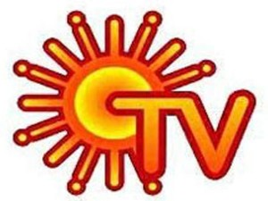 Suntv Top Indian Chennals