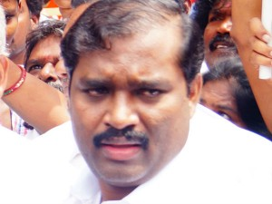 Tvk Leader Condemns Sc Against The Reservation