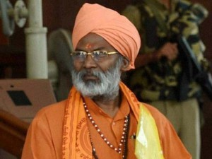 Bjp Mp Sakshi Maharaj Received Death Threat From Al Qaeda