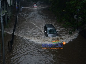 Thoothukudi 120 Villages Affected Flood