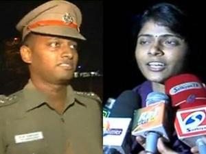 Ips Officer Varun Kumar S Suspension Cancelled