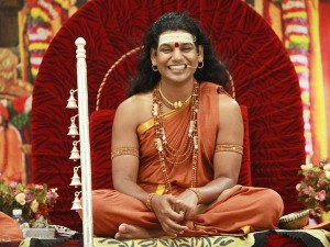 Why Nithyananda Disciples Thrashed Public