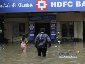Chennai Floods Yes Bank Icici Hdfc Sbi Will Not Impose Penalty On Late Emi