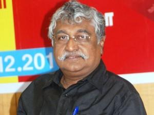 Subavee Condemns Anirudh Simbu