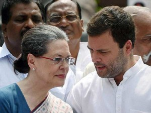 National Herald Case Sonia Rahul Appear Court Tomorrow