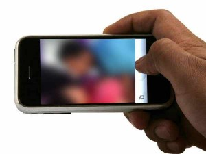 Two Girls Arrested Misuse Their Friend S Photo