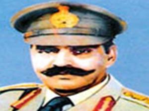 Former Punjab Guv Ex Chief Army Op Malhotra Passes Away