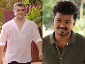 Ajith Vijay Fans Talk About Their Favourit Actor Vijay Tv
