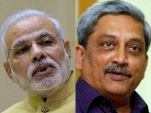 Isis Letter Threatens Kill Pm Narendra Modi Manohar Parrikar Goa Police