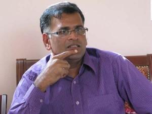 Why I Rejects Padma Shri Award Here Is Jayamohan S Explanat