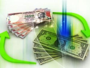 Indian Rupee Lose Against Us Dollar