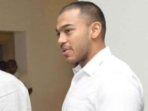 Srilanka Police Arrests Yoshitha Rajapaksa