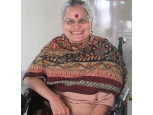 Disabled Passenger Says Air India Made Her Crawl On Tarmac