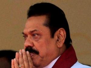 Rajapaksa Shocks Over Son Yoshitha Arrested