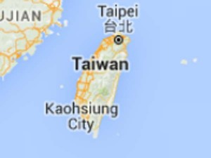 Four Dead After Magnitude 6 4 Earthquake Shocks Taiwan