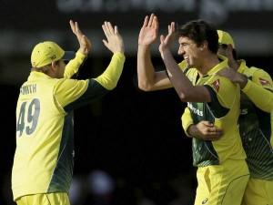 Australia Name Squad World T20 Steve Smith Appointed Captain