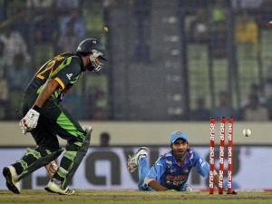 World T20 Pakistan Not Play Matches India
