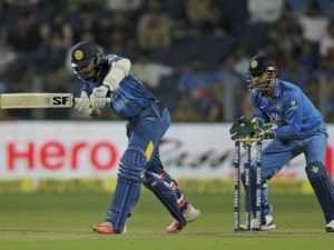 Dhoni Says Pune S Pitch Was More English Than Indian