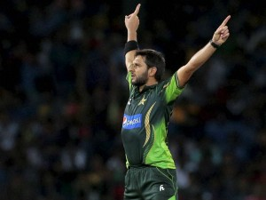 Pakistan Announce Squad Asia Cup World T20 Shehzad Gul Dropped