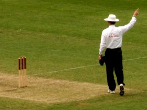 Coming Soon Football Style Red Cards Cricket Bad Behaviour