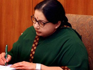 Jayalalithaa Written Letter Modi Fishermen Releas