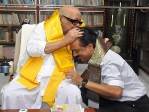 Dmk Manifesto Will Be Published A Few Days Karunanidhi