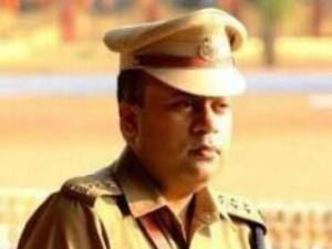 Ips Officer Found Dead Chennai