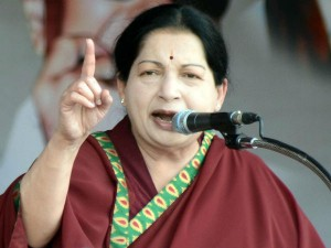 Nations Growth Depends On Women Growth Jayalalithaa