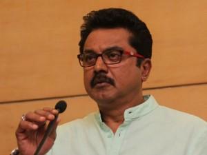 Nadigar Sangam Scandal Complaint Against Sarathkumar