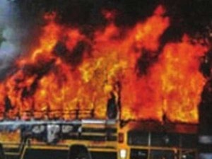 Admk Convicts Want Death Penalty Reversed Dharmapuri Bus Burning Case