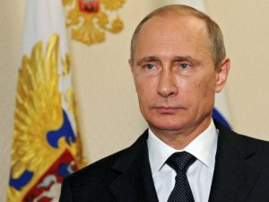 Putin Orders Withdrawal Russian Air Force From Syria