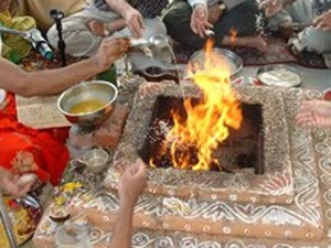 Ops Son Conduct Special Pooja Srivilliputhur