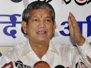 Governor Asked Cm Harish Rawatto Prove Majority March