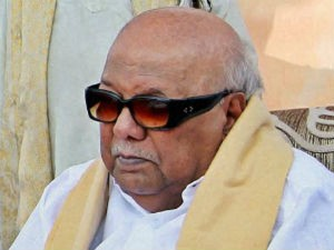 Toll Rates Should Be Withdrawn Immediately Karunanidhi
