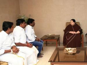 Sarathkumar Karunaas Got Seats Aiadmk