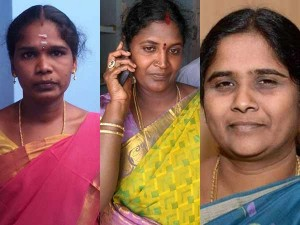 Women Stands Admk Election Battle This Year