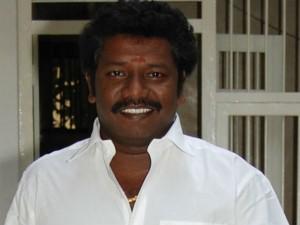 Sarathkumar Will Campaign Me Says Karunaas