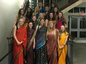 Us Students Learn Thirukkural
