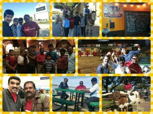 Tamil Comedy Shows 6 Us Cities