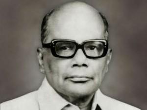 Dr Va Suba Manickam S Centenary Celebrations Begin Today